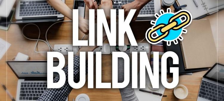 Linkbuilding – wichtiger Bestandteil der Suchmaschinenoptimierung
